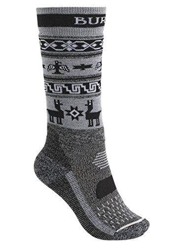 Burton Kinder Socken Performance Mdwt Socks - Burton Socken Schwarz