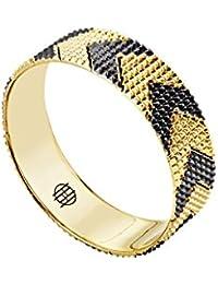 House of Harlow 1960, Arrow Bracelet, 14-Carat Gold-Plated, Ø65mm