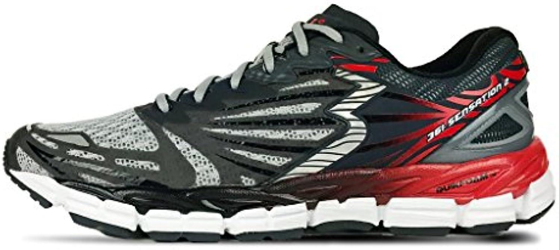 361 sansation 2 sleet-risk Red Zapato Running Hombre n.42