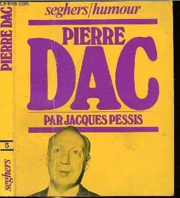 Pierre Dac.