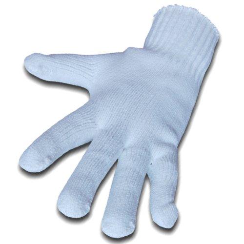 Monza microfibre gloves