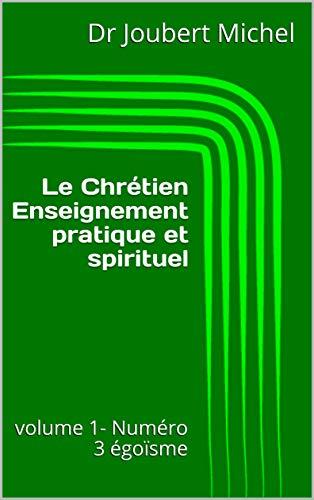 Chrétien Enseignement pratique