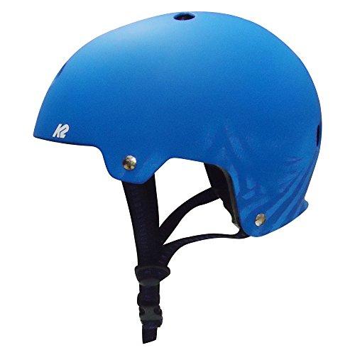 K2 Kinder Helm Jr. Varsity Helmet - blau - M (55-58cm) - 30B4202.1.1.M