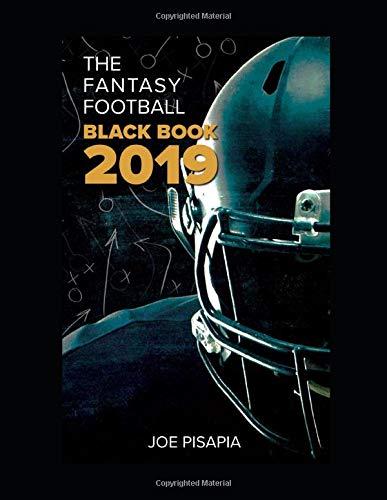 The Fantasy Football Black Book 2019 (Fantasy Black Book, Band 14)