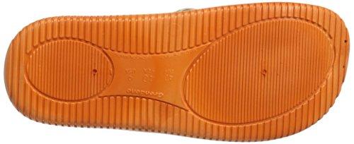 Rider Dunas Vi Ad, Tongs Homme Mehrfarbig (orange/beige/brown)