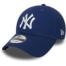 New Era 9forty Strapback Cap MLB New York Yankees los Angeles Dodgers Hombres Mujeres Gorra Sombrero