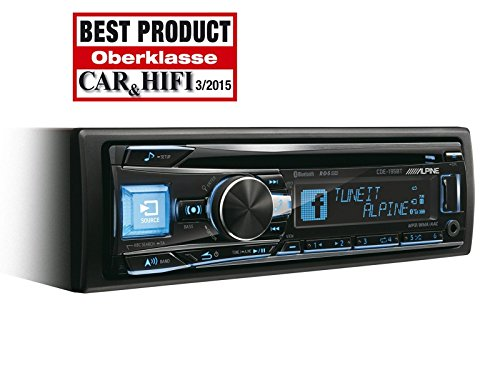 o Stereo (Bluetooth, Front AUX-Eingang) ()