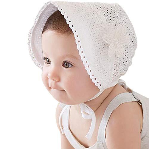 Sombreros de Sol para Bebés Sombrero de Sol Transpirable Moda de Verano...