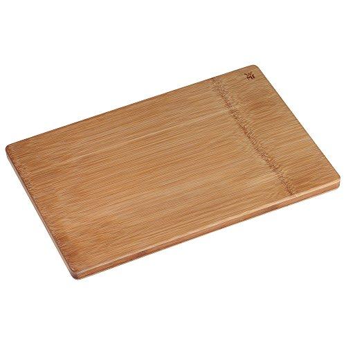 WMF 1887229999 Bambus-Schneidebrett Holz, 38 x 26 cm