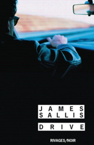 Drive par James Sallis