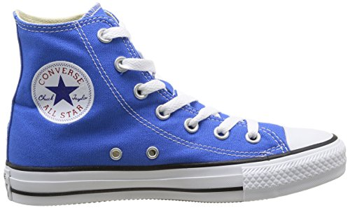 Converse Chuck Taylor All Star Core Hi, Baskets mode homme Light Sapphire
