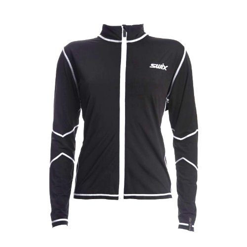 sporthemd-fleece-cirrus-lady-black
