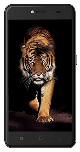Coolpad Note 5 Lite (Space Grey, 16 GB)- Factory Unlocked- Dual SIM (4G+4G)