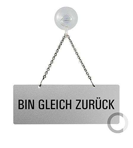 OFFORM HängeschiId I Kettenschild