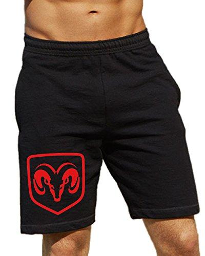 dodge-shorts-xxl-schwarz