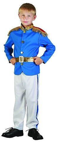 Costumes Prince-enfants - Prince
