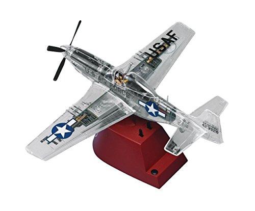 Revell-Monogram 1 : 32 échelle Phantom Mustang modèle Kit