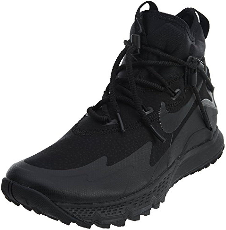 Nike Terra Sertig, Zapatilla de Velcro Para Hombre
