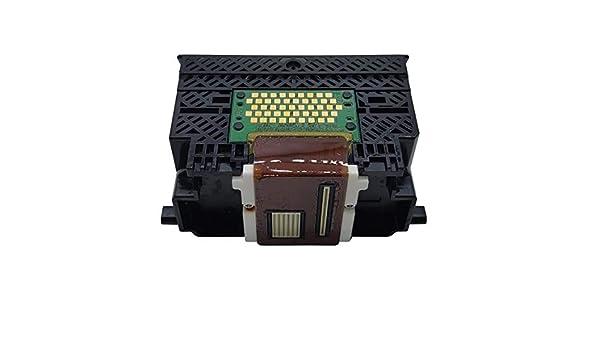 t/ête dimpression Ix7000 Accessoires pour imprimante Noir T/ête dimpression pour t/ête dimpression Canon Qy6-0066 t/ête dimpression Mx7600