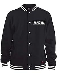 Ramones Ramones Noires Homme Ramones Homme Vestes Homme Ramones Vestes Noires Noires Vestes Vestes qAC0wtF