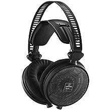 Audio Technica Pro ATH-R70X Cuffie Aperti Professionali di Riferimento, Nero
