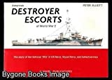 Destroyer Escorts