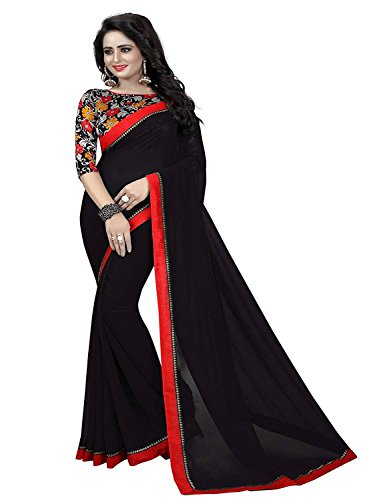 Sarees(Radhika Sari Women's Clothing Saree For Women Latest New Design Wear Sarees...
