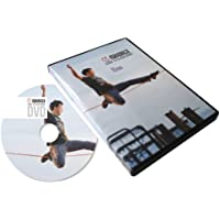 Guide to Slacklining DVD