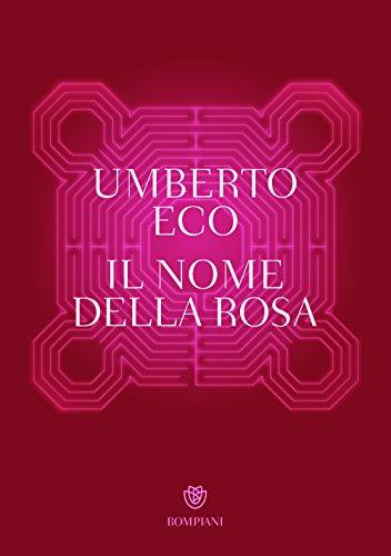 Il nome della rosa par Umberto Eco