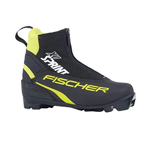 Fischer XJ Sprint Junior 18/19 -