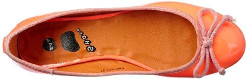 Zap Siargao EAS1326, Ballerine donna Arancione (Orange (Orange))