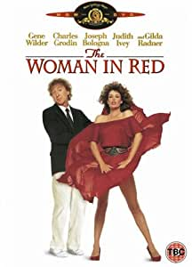 The Woman in Red [DVD]