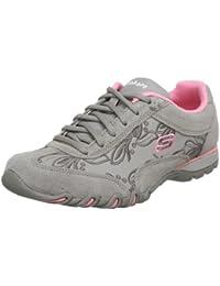 Skechers SpeedsterNottingham 99999478 NTTP - Zapatillas de cuero para mujer