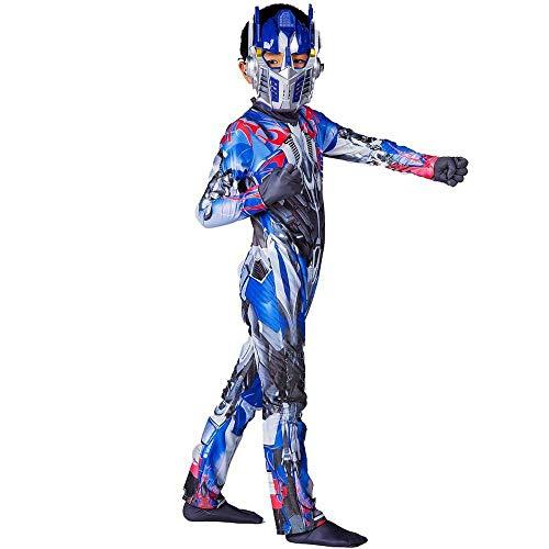 Bumblebee Transformer Kostüm Muster - Chang Cosplay Kleidung Transformers Cosplay Kostüm