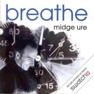 Breathe [CASSETTE]
