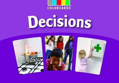 Decisions: Colorcards