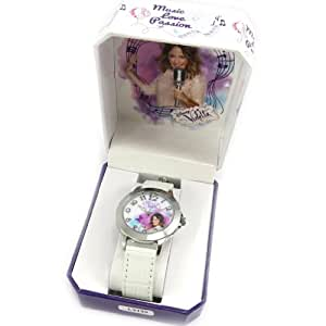 Violetta 011101 fan042014l313900 – Montre Couleur Blanc