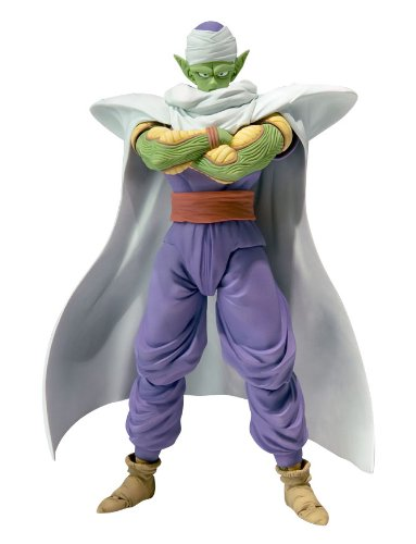 Bandai 23812 - Figura Dragon Ball Z Bola de Dragón (23812) - Figura Dragon Ball Piccolo (14cm)