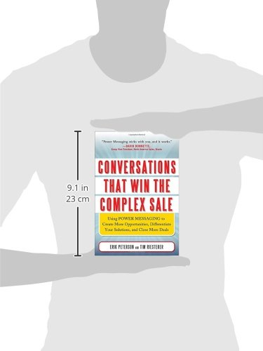 Zoom IMG-2 conversations that win the complex