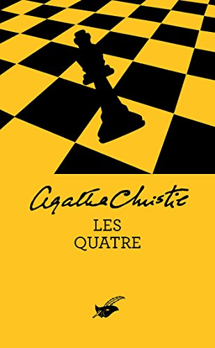 Livre gratuits Les Quatre (Nouvelle traduction révisée) (Masque Christie) pdf, epub