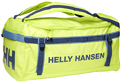 Helly Hansen Classic Duffel Bolsa De Viaje Impermeable Deporte, Unisex...