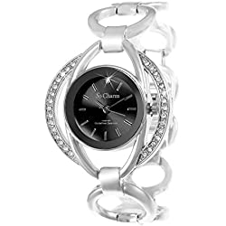 So Charm Elegant Watch Made with Swarovski Crystals