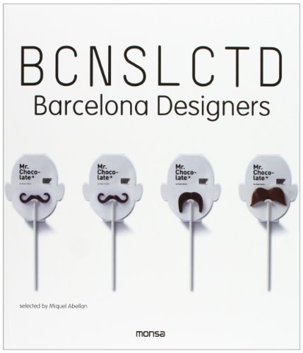 Barcelona Designers BCNSLCTD