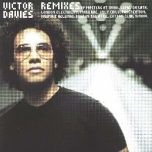 Remix Album [Vinyl LP]