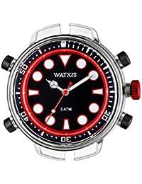 Montre WATX&COLORS XXL SCUBAX homme RWA5704
