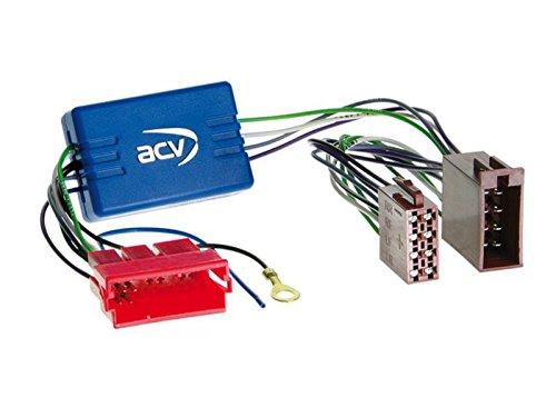 ACV 1338-02sistema attivo Adattatore per Audi/VW/Seat/Skoda