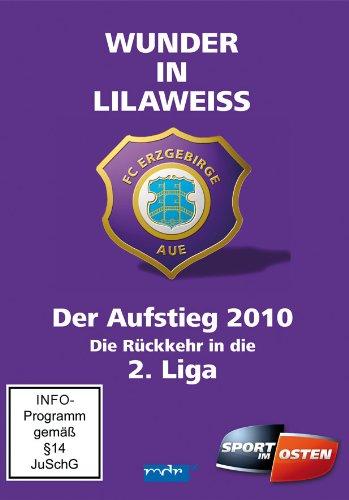 FC Erzgebirge Aue - Der Aufstieg 2010: Die Rückkehr in die 2. Liga Preisvergleich