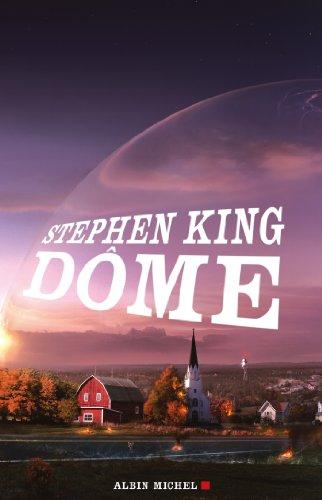 Dôme (vols.1 & 2) par Stephen King