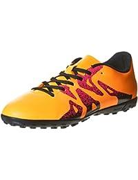 adidas Men's X 15.4 TF Football Boots, Multicoloured