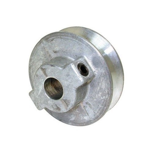 Dial Motor Pulley Fixed by Dial Fixed Dial